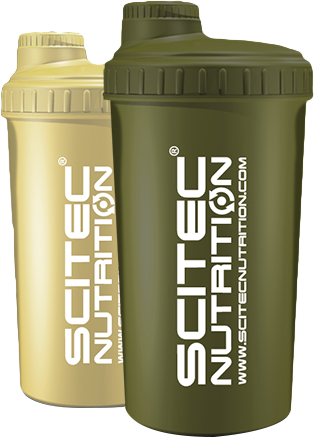Scitec Nutrition Muscle Army Shaker pcs