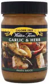 Walden Farms Pasta Sauce 340 gr.