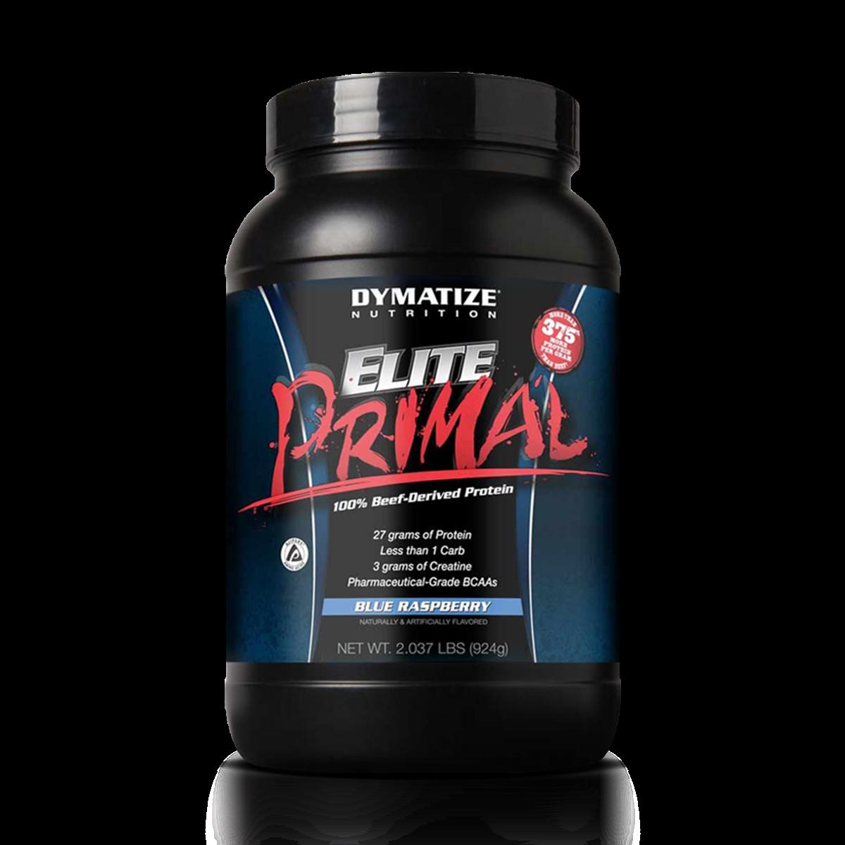 Dymatize Elite Primal 0,924 kg
