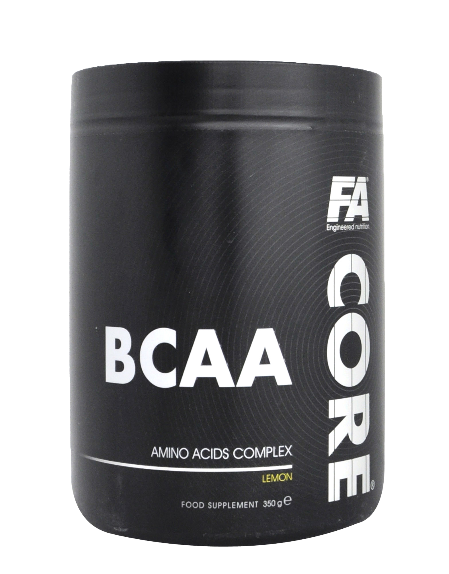 Fitness Authority BCAA Core 350 gr.