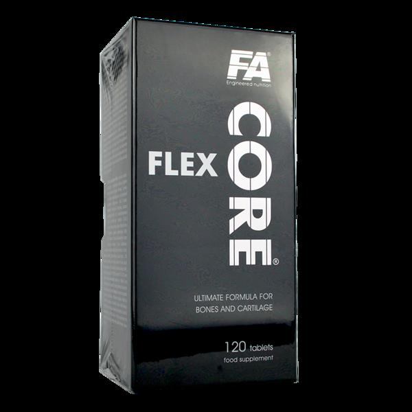 Fitness Authority FlexCore 112 caps