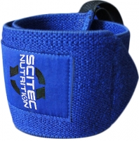 Scitec Nutrition Wrist wrap (pair)