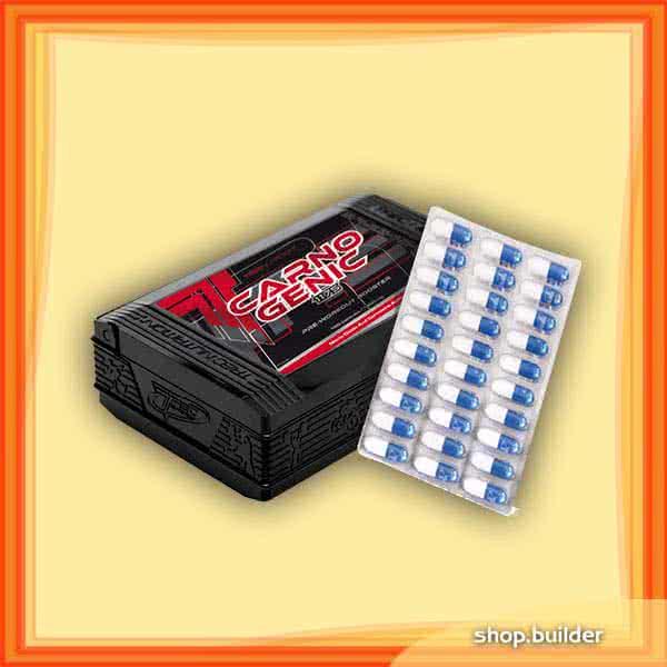 Trec Nutrition CarnoGenic 120 caps