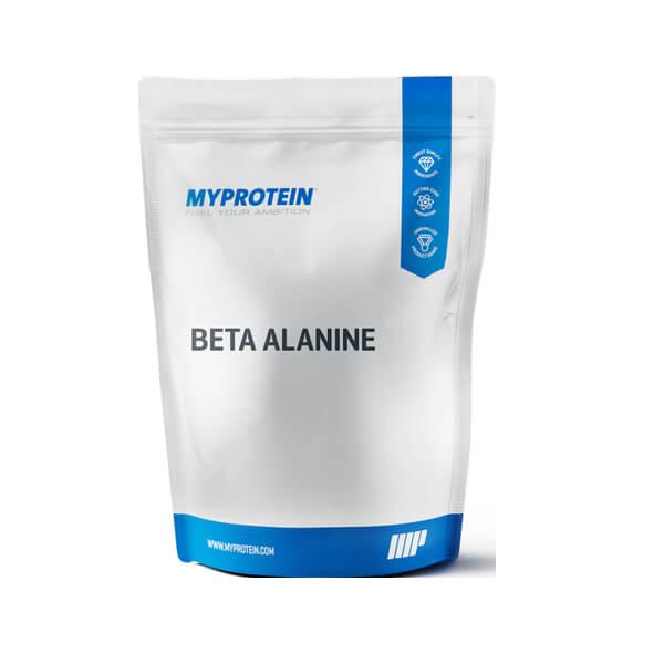 Myprotein Beta Alanine 250 gr.