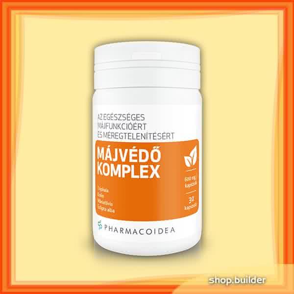 PharmacoIdea Liver Complex 30 caps