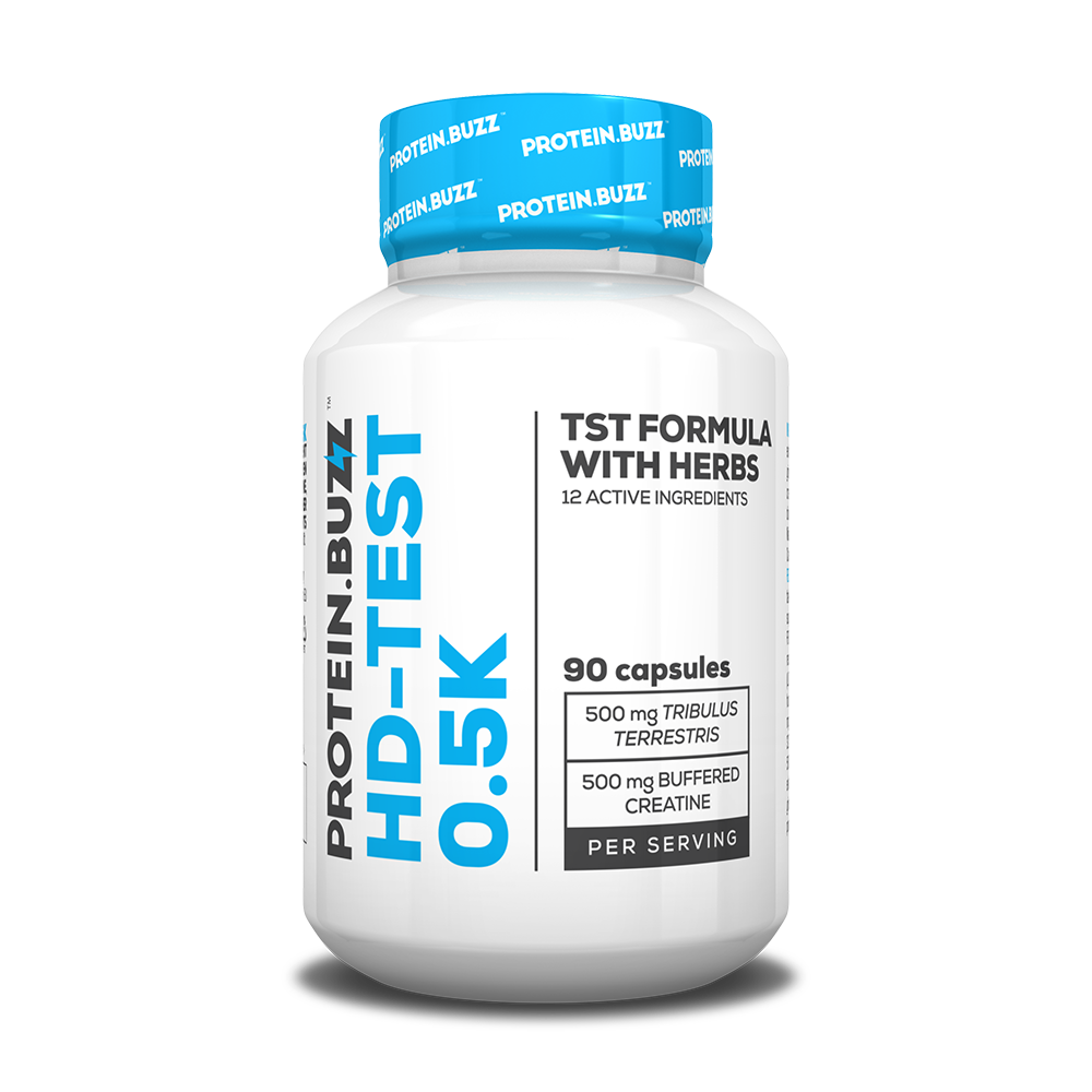 Protein Buzz HD-Test 0.5K 90 caps