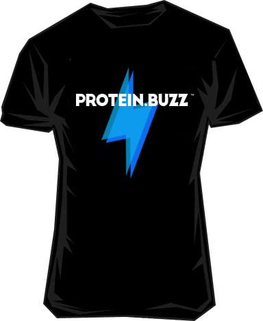 Protein Buzz Protein Buzz T-shirt