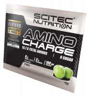 Scitec Nutrition Amino Charge (1 bag(s))