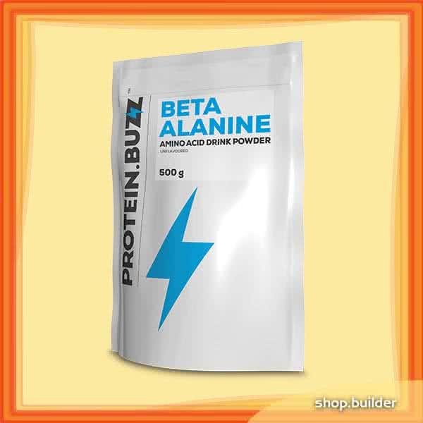 Protein Buzz Beta Alanine 500 gr.