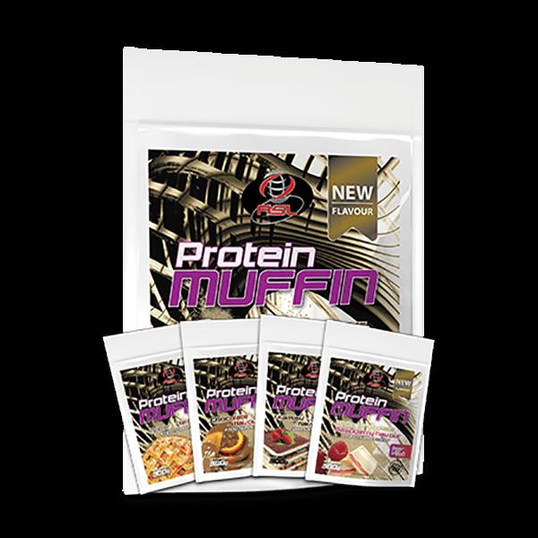 AllSports Labs Protein Muffin 300 gr.
