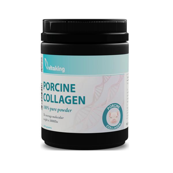 VitaKing Porcine Collagen 300 gr.