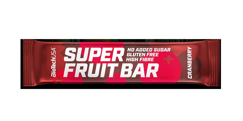 BioTech USA Super Fruit Bar 30 gr.
