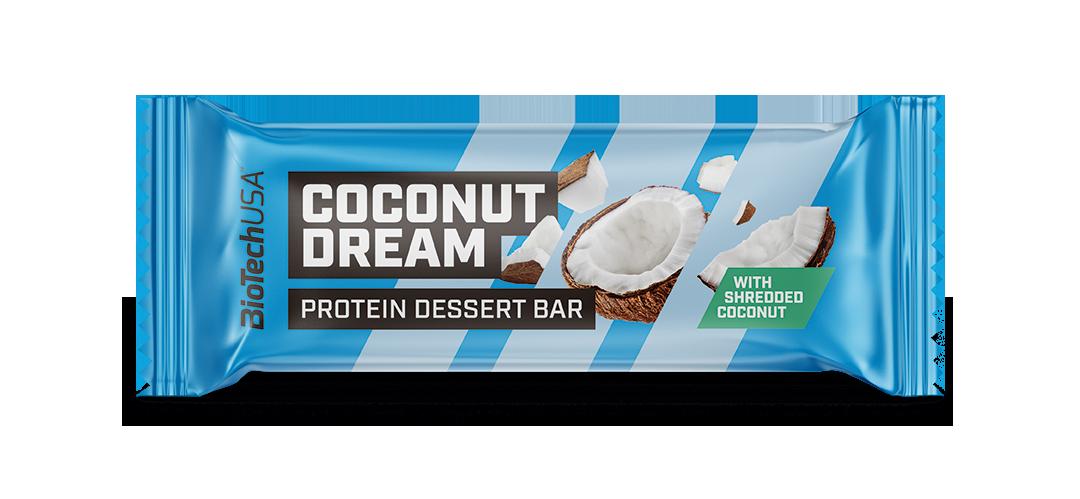 BioTech USA Protein Dessert Bar 50 gr.