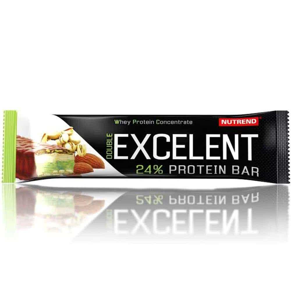 Nutrend Excelent Protein Bar 85 gr.