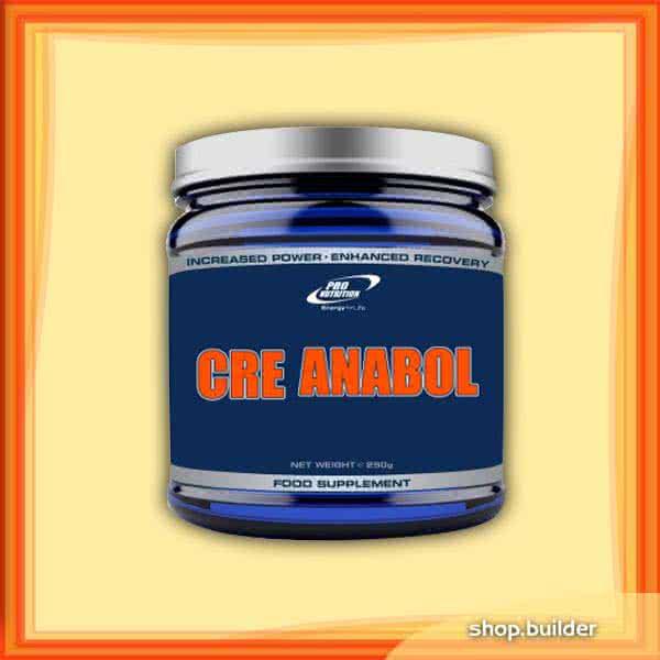 Pro Nutrition CreAnabol 250 gr.