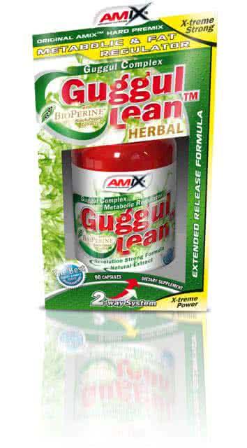 Amix Guggul Lean 90 caps