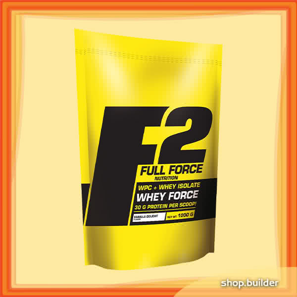 Full Force Whey Force 1 kg