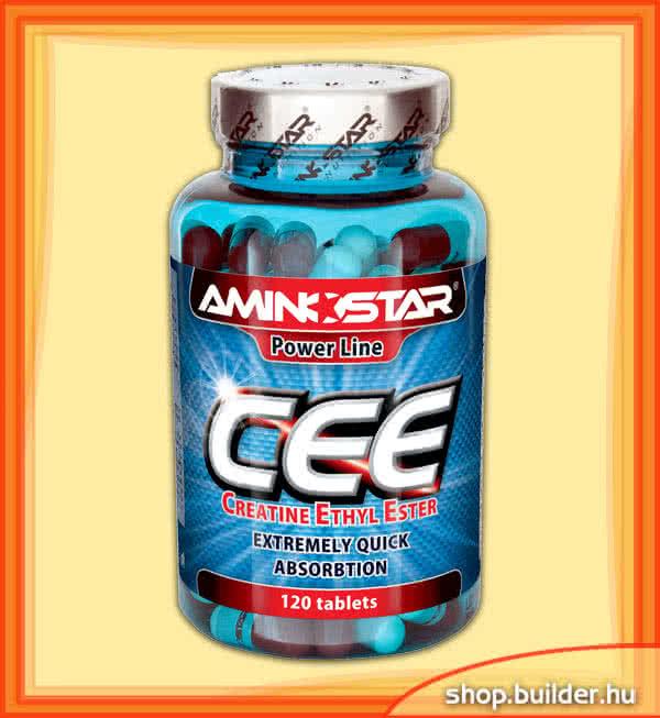 AminoStar CEE 120 caps
