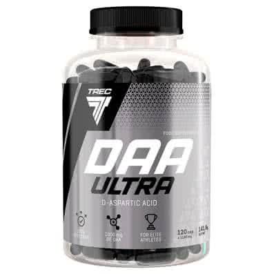 Trec Nutrition DAA Ultra 120 caps